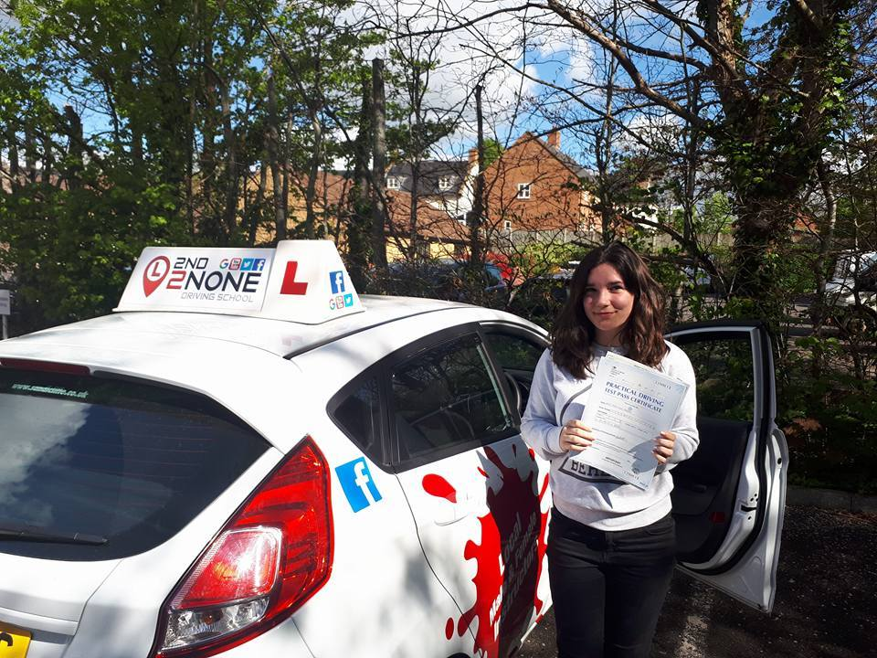 Driving Lessons Hindon