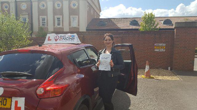 Driving Lessons Portland