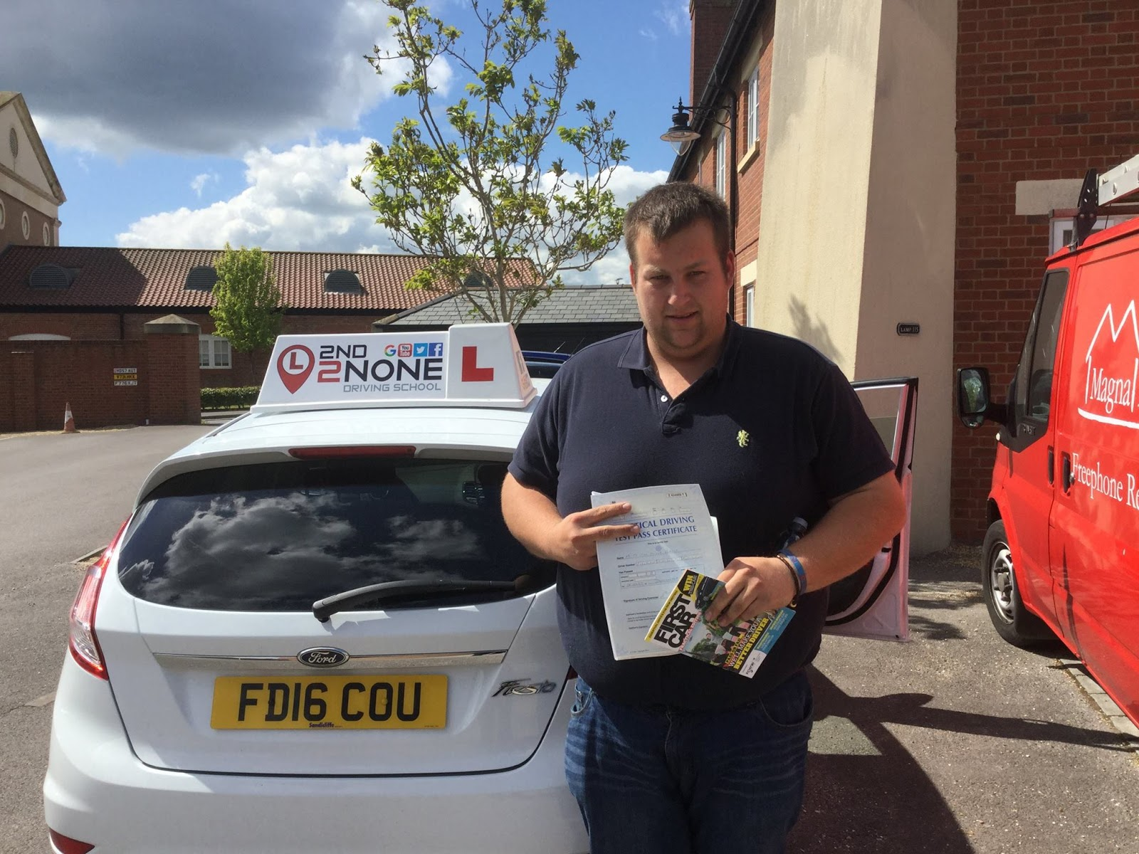 Driving Lessons Sherborne