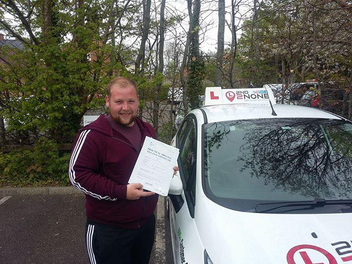Yeovil Driving Lessons