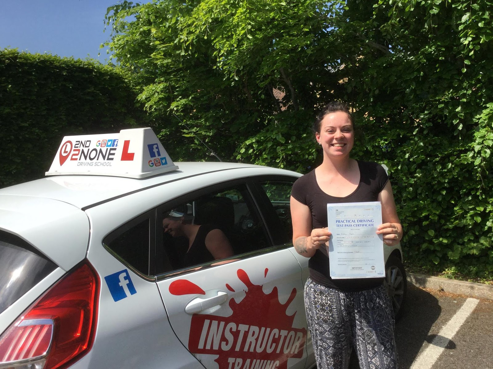 Driving Lessons Stoke St Michael