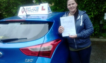 Driving Lessons Illchester