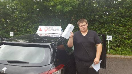 Driving lessons Radstock