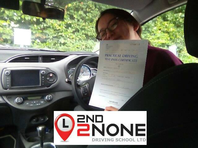 Zero Fault Driving Test Pass – Driving Lessons Shaftesbury