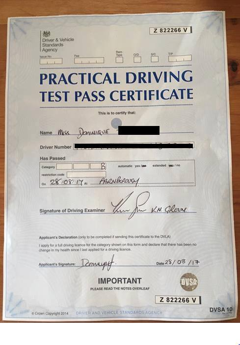 Driving lessons Ascot – Automatic Driving Lessons
