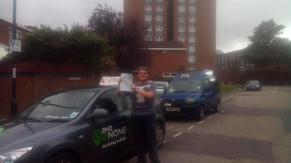 Intensive Driving Courses Bristol – First Time Pass