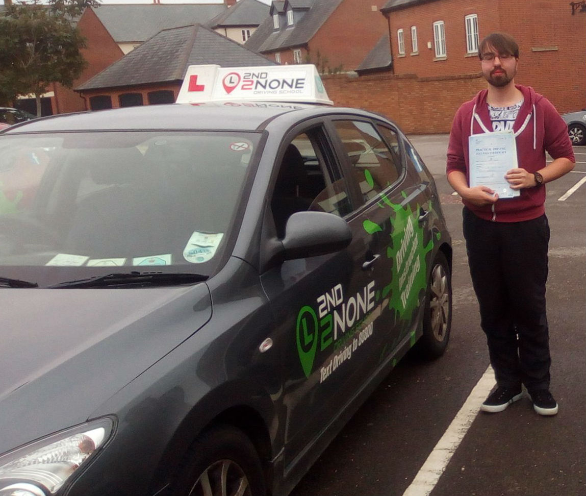Driving Lessons Shaftesbury – First time pass