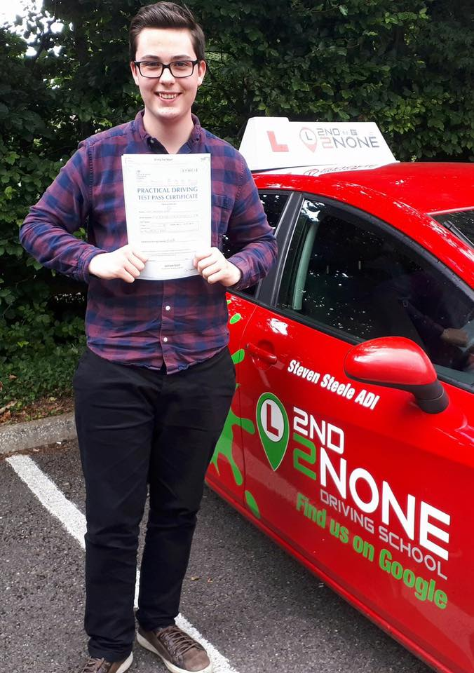 Driving Lessons Street – Intensive Driving Courses