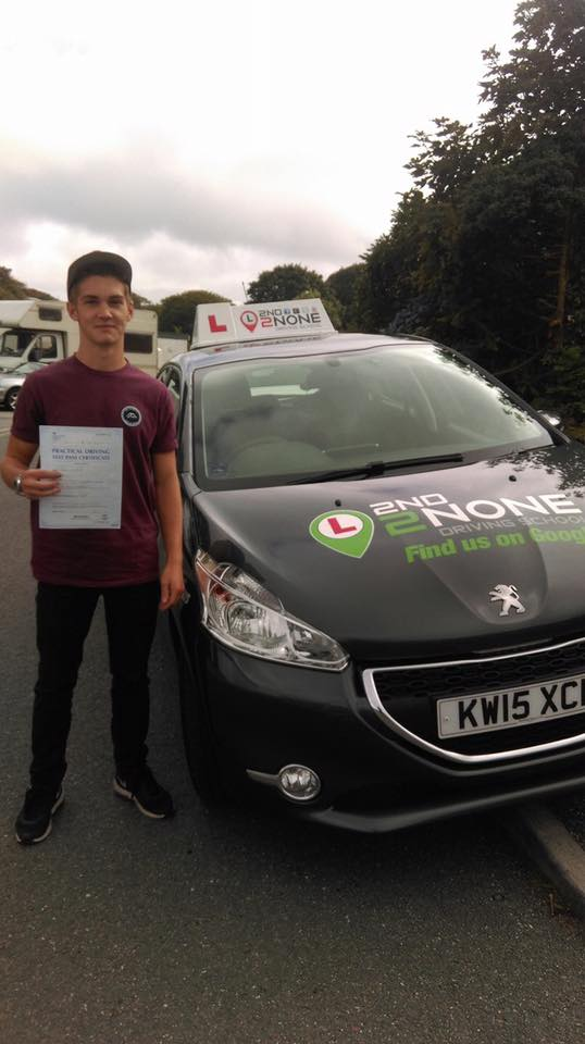 Driving Lessons Truro – Intensive Driving Course