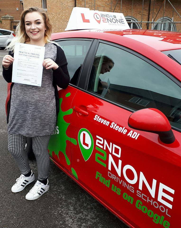 Driving Lessons Wincanton – First time pass