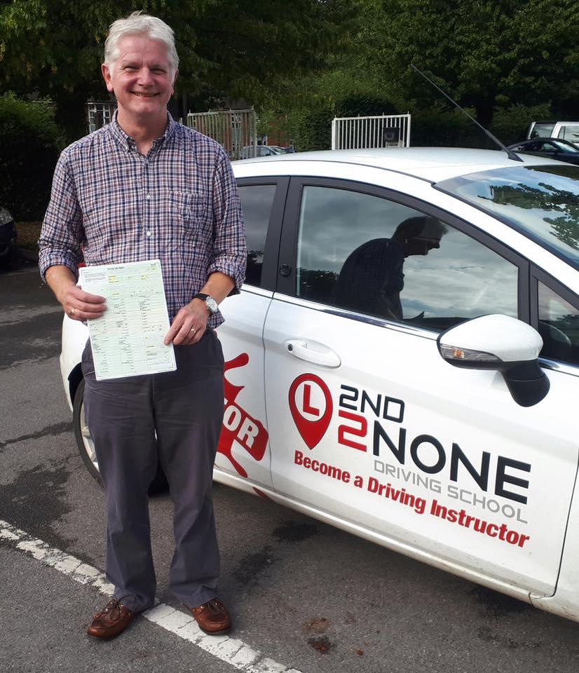 Driving Instructor Training North Dorset