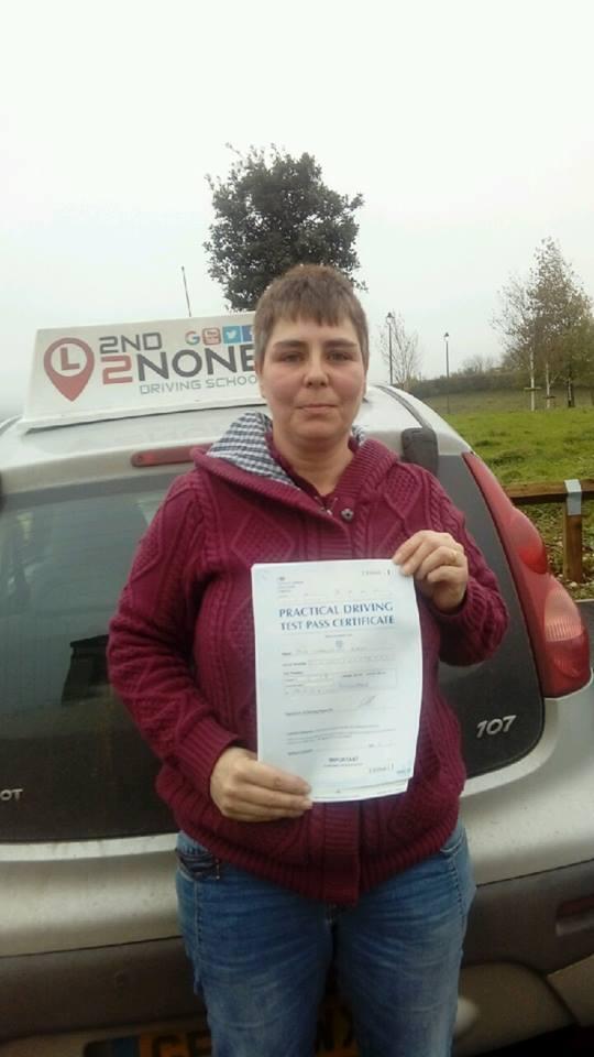 Driving Lessons Gillingham Dorset