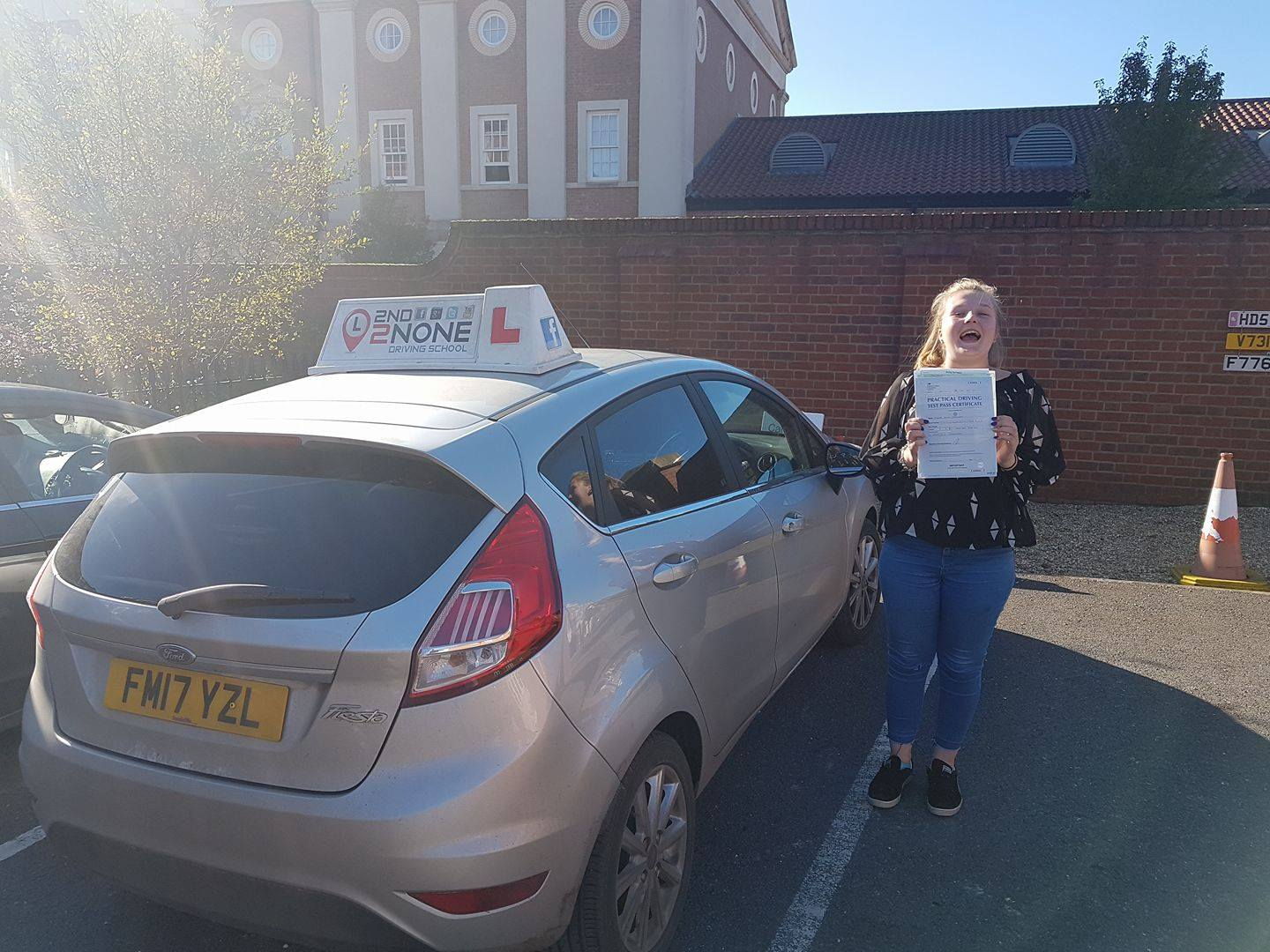 Driving Lessons Iwerne Minster