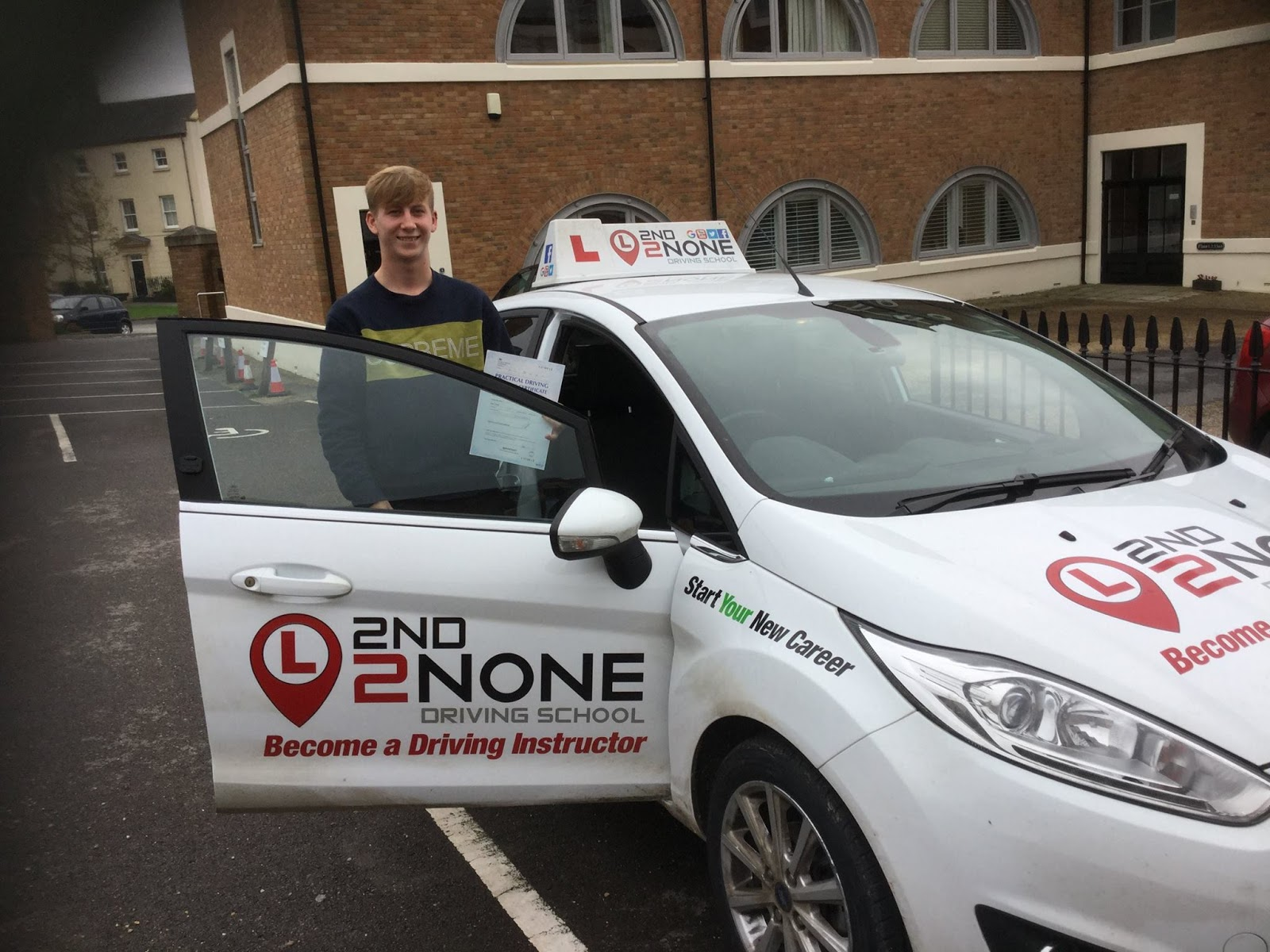 Driving Lessons Semley