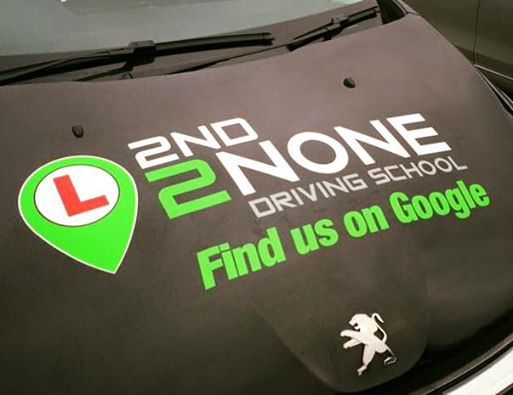 Automatic Driving Lessons Frome