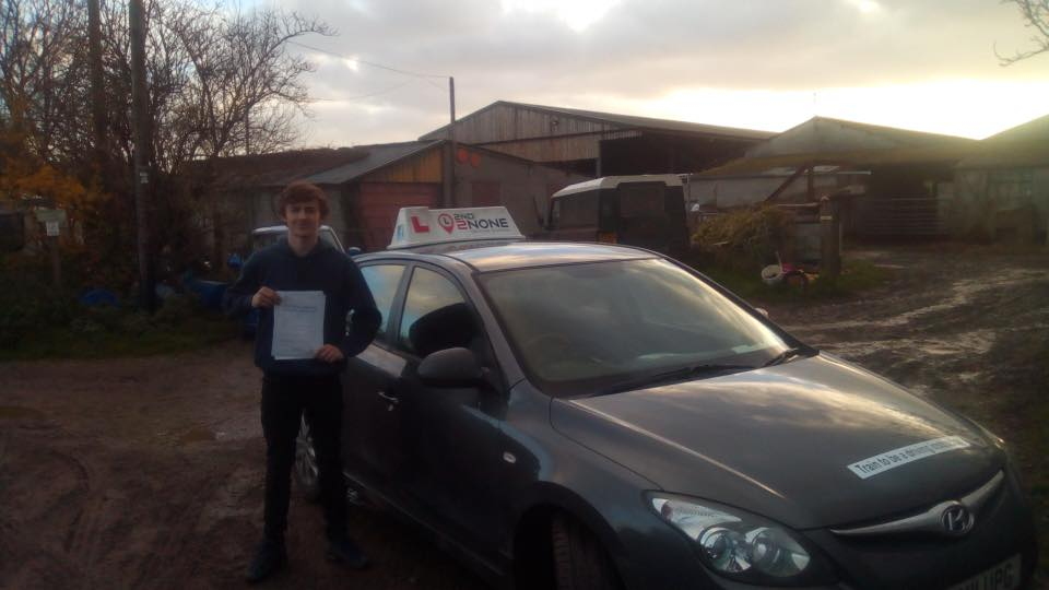 Driving Lessons Street, Somerset