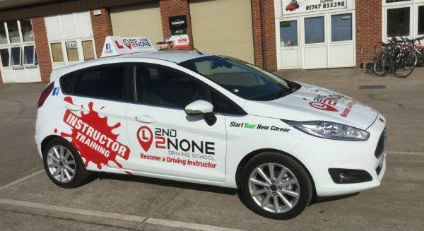 Driving School Franchise – Instructors Required