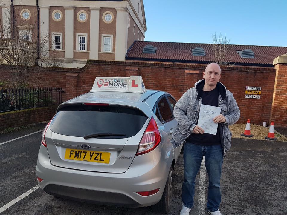 Driving Lessons Marnhull