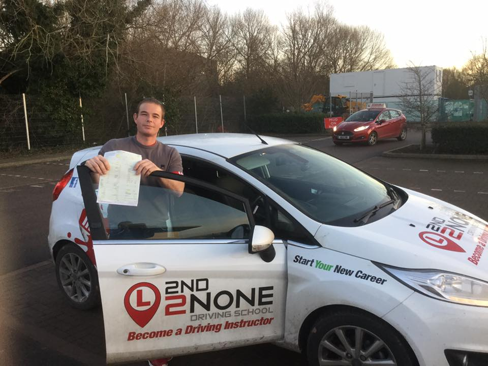 Driving Instructor Training Weymouth