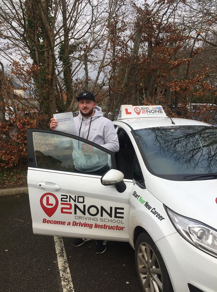 Driving Lessons Yeovil – Intensive Driving Courses