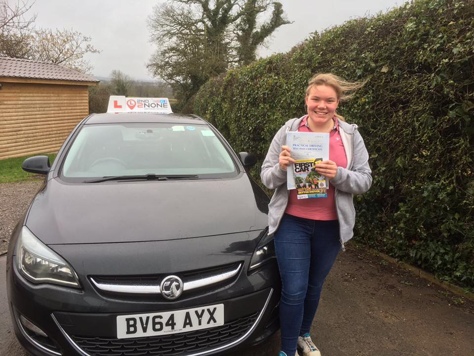 Driving Lessons Clutton