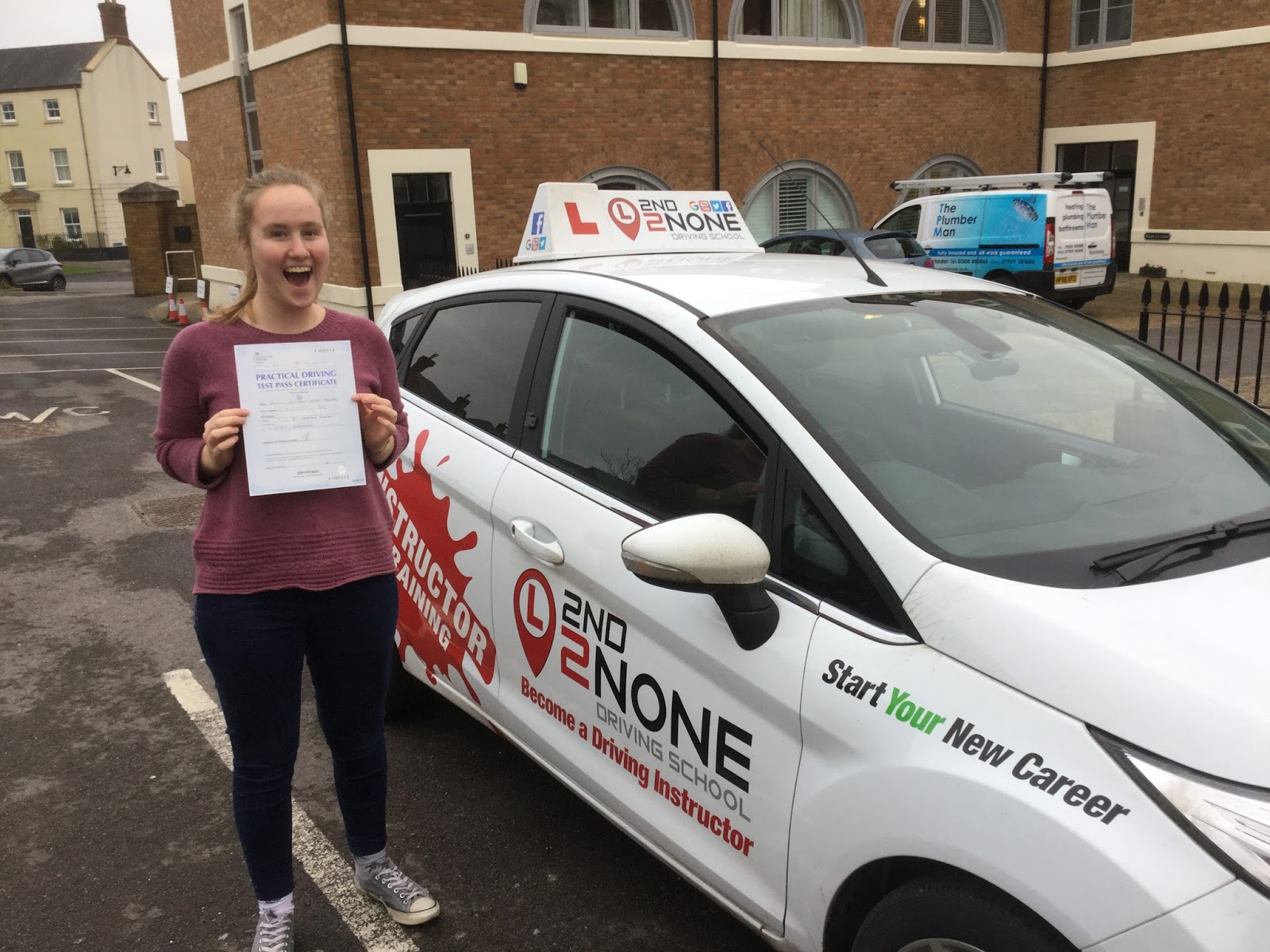 Manual and Automatic Intensive Driving Courses Swindon