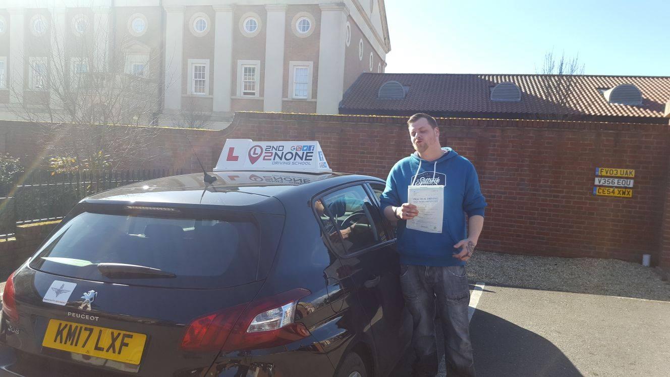 Driving Lessons Milborne St Andrew