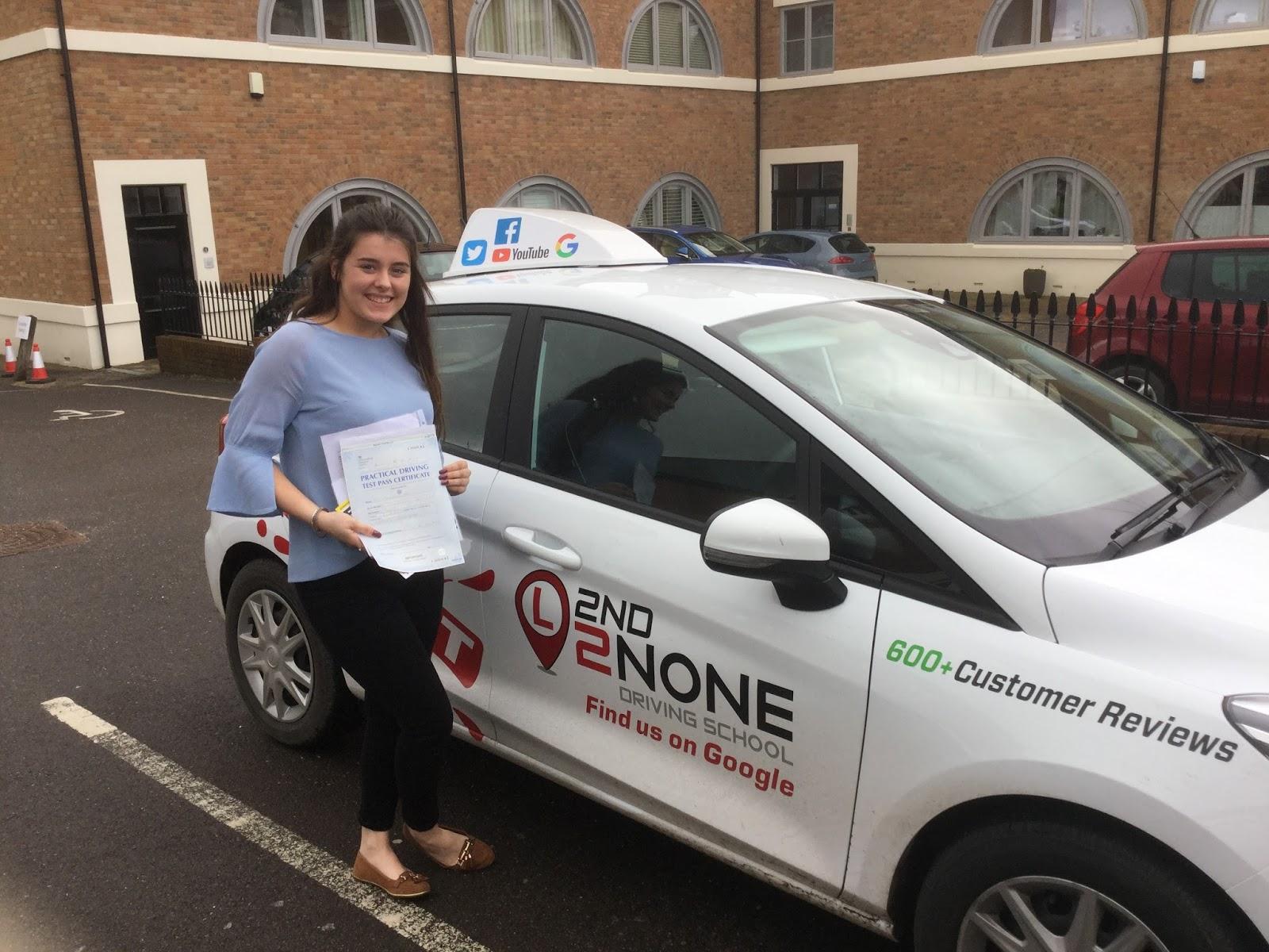 Driving Lessons Blandford Forum