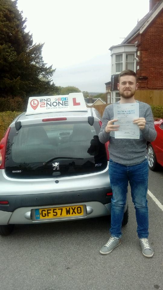 Automatic Driving Lessons Salisbury
