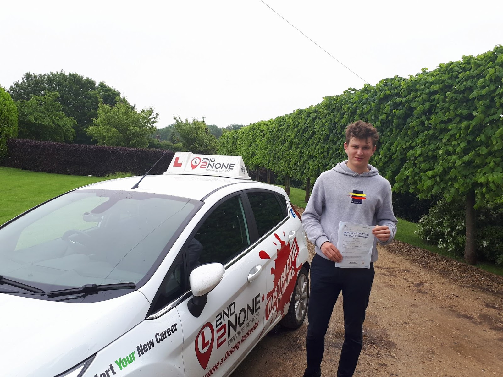 Driving Lessons Donhead St Mary