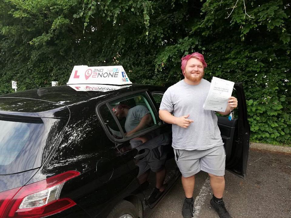 Driving Lessons Glastonbury