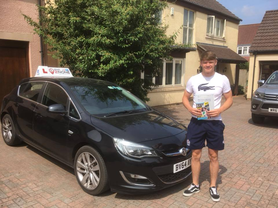 Driving Lessons Bishop Sutton