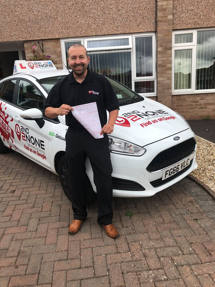 Driving Instructor Training Exeter