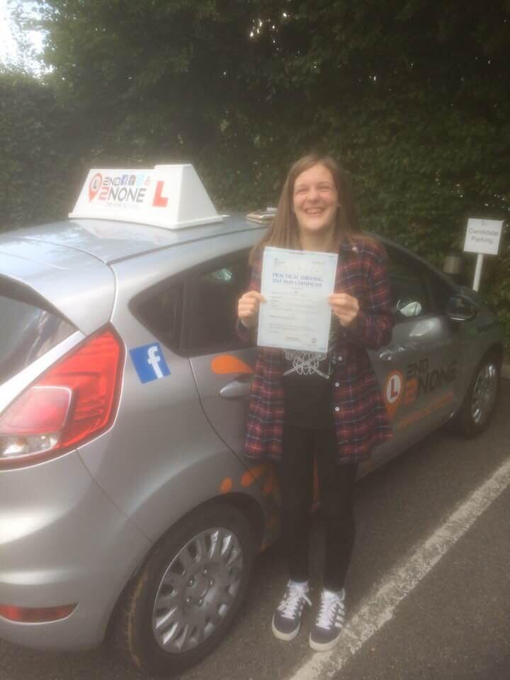 Driving Lessons Holcombe
