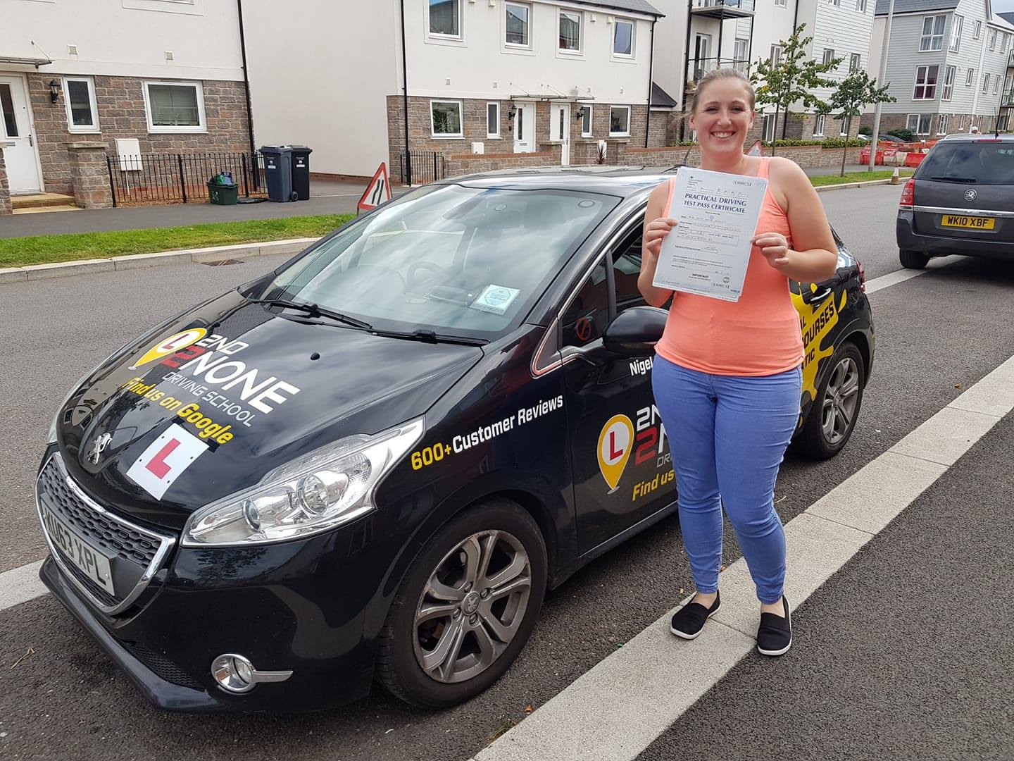 Intensive Driving Courses Cranbrook, Exeter