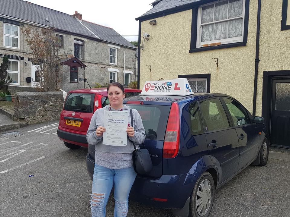 Automatic Driving Lessons St Austell