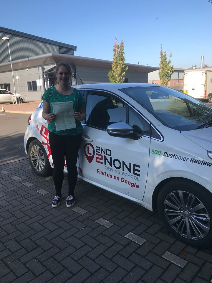 Driving Instructor Training Somerset