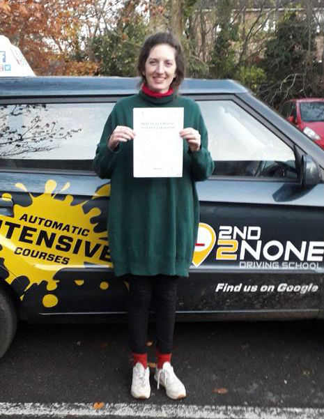 Automatic Driving Lessons Motcombe, Shaftesbury