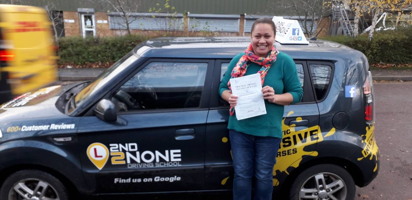 Automatic Intensive Driving Courses Warminster