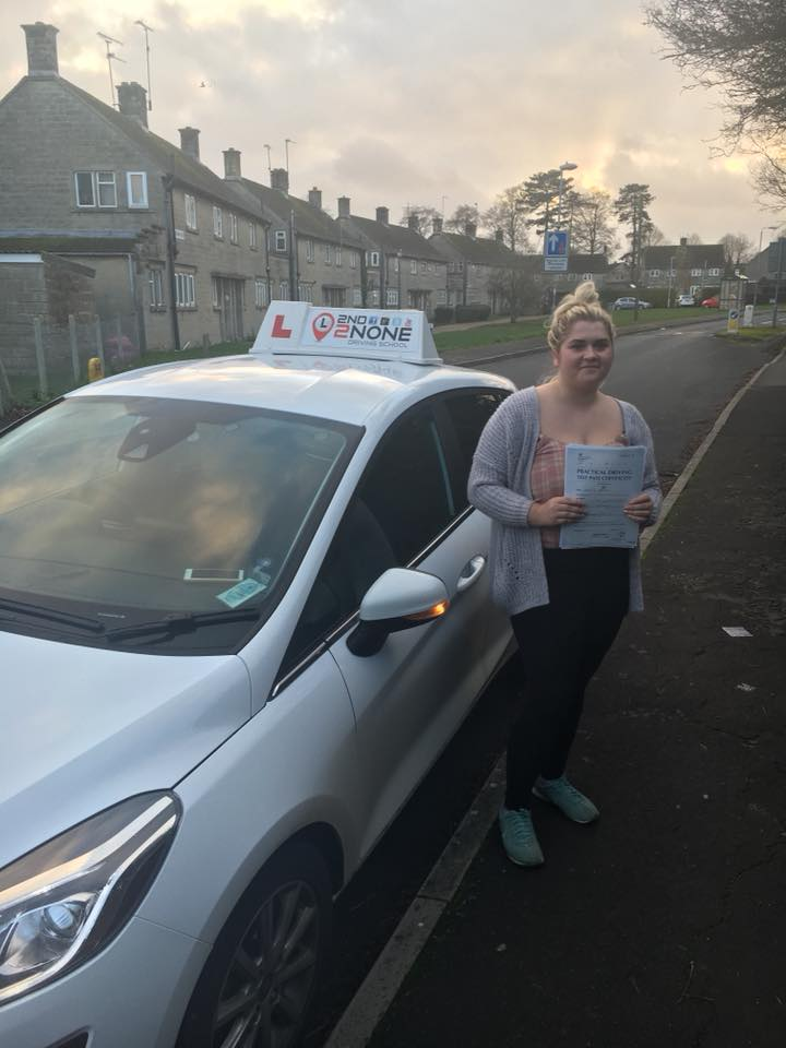 Driving Lessons Calne