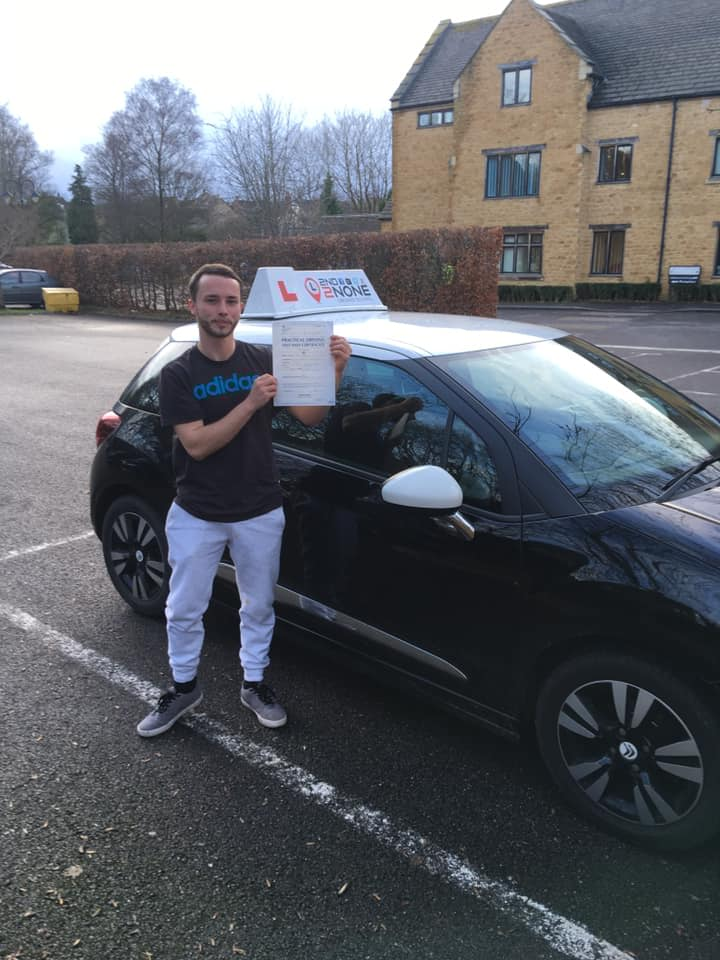Driving Lessons Zeals