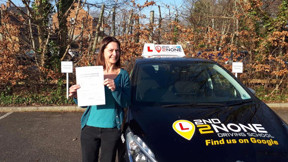 Intensive Driving Courses Yeovil