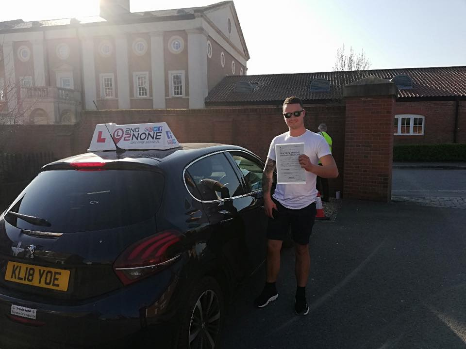 Intensive Driving Courses Shaftesbury