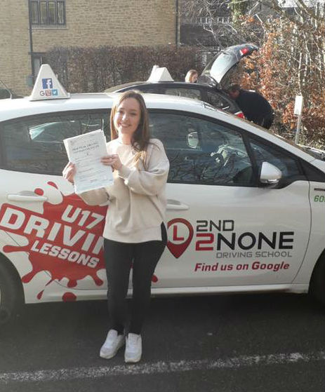 Intensive Driving Courses Street