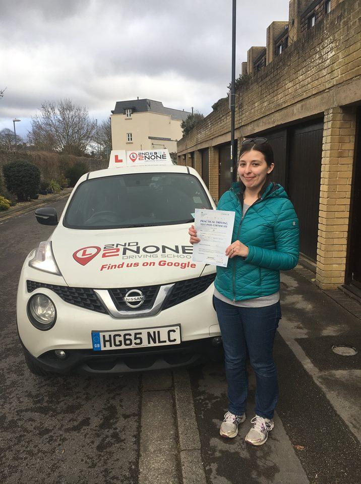 Driving Lessons Keynsham Bristol