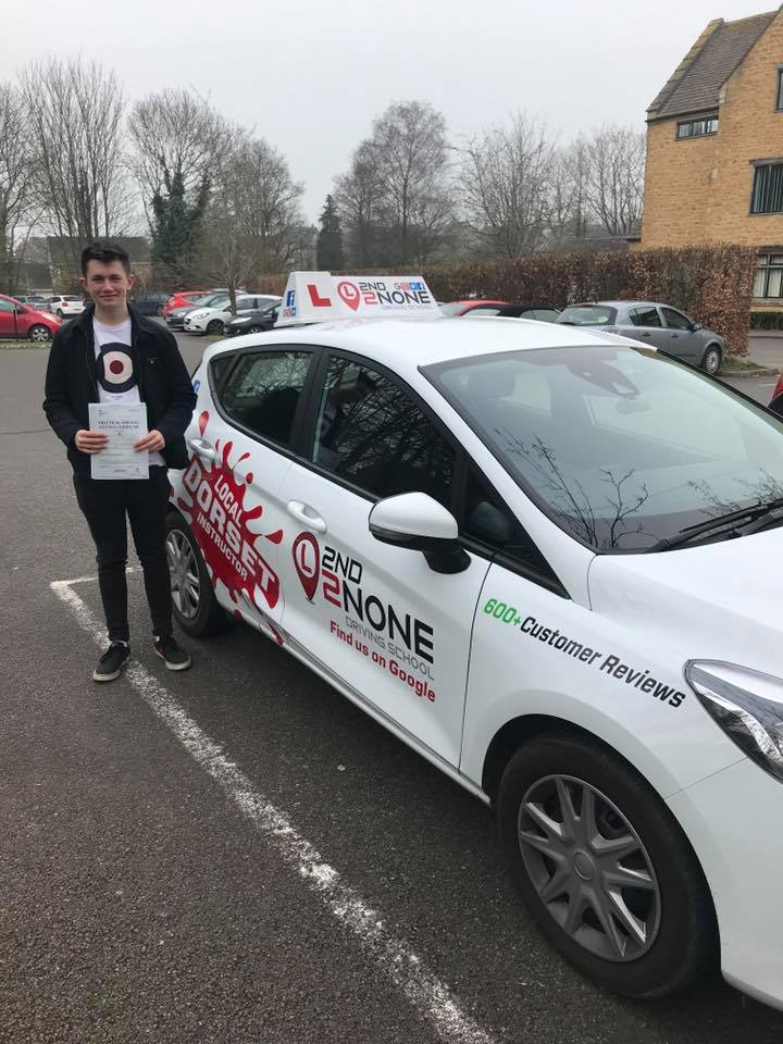 Driving Lessons Todber