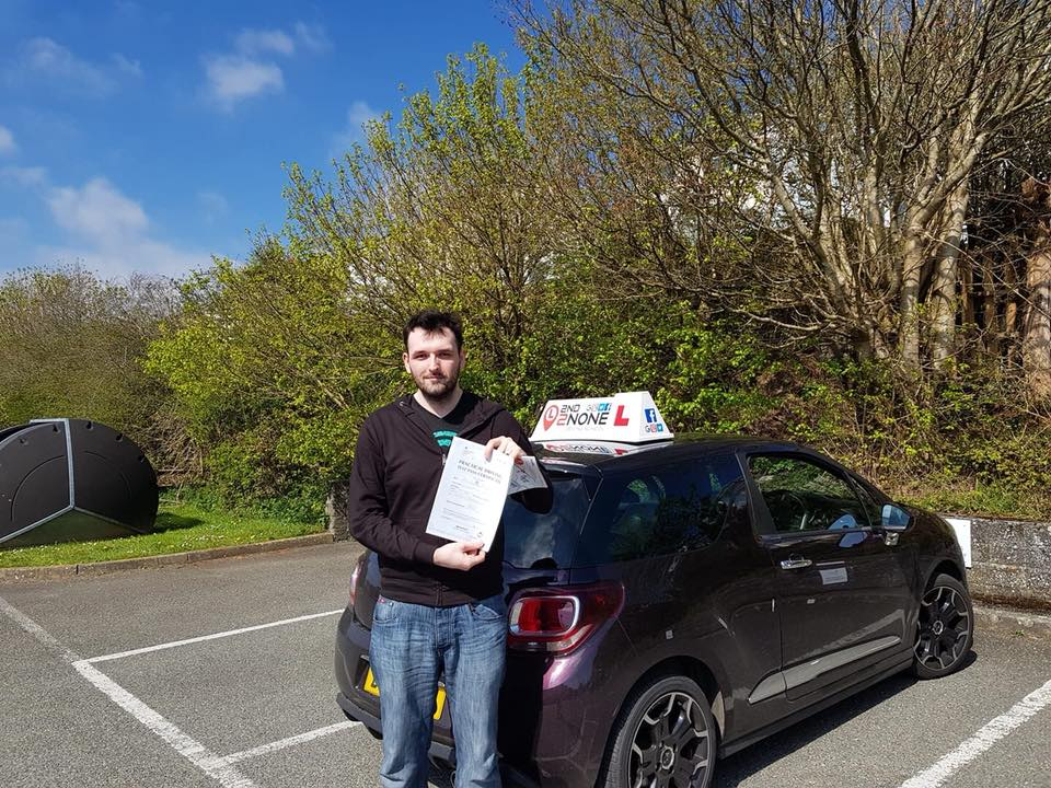 Driving Lessons Newquay