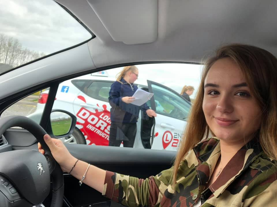 Under 17's Driving Lessons near Bristol