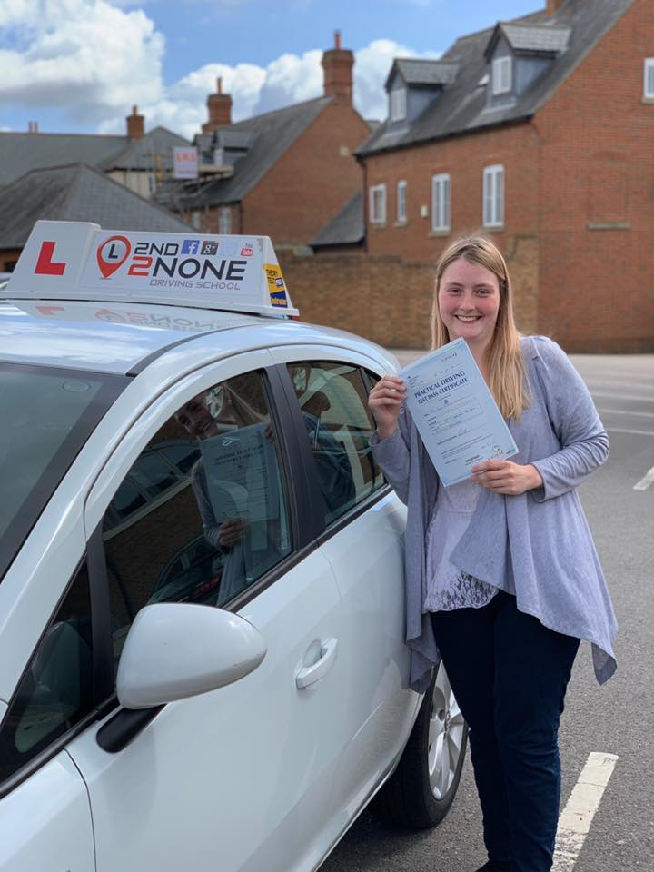 Automatic Driving Lessons Blandford Forum