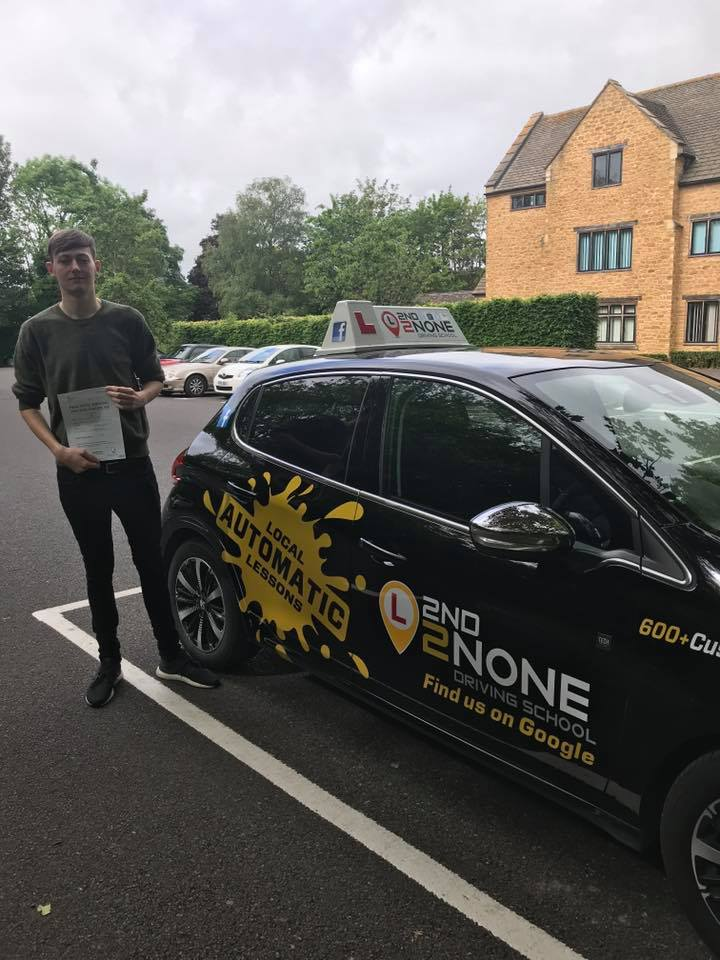 Automatic Driving Lessons Yeovilton